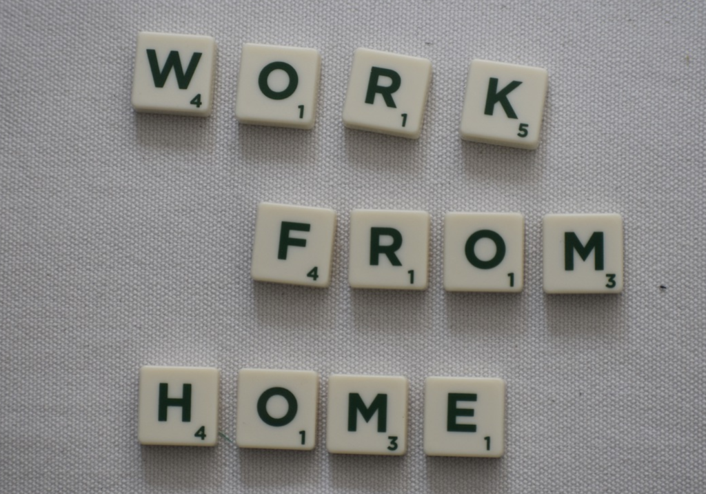 Facebook work-from-home