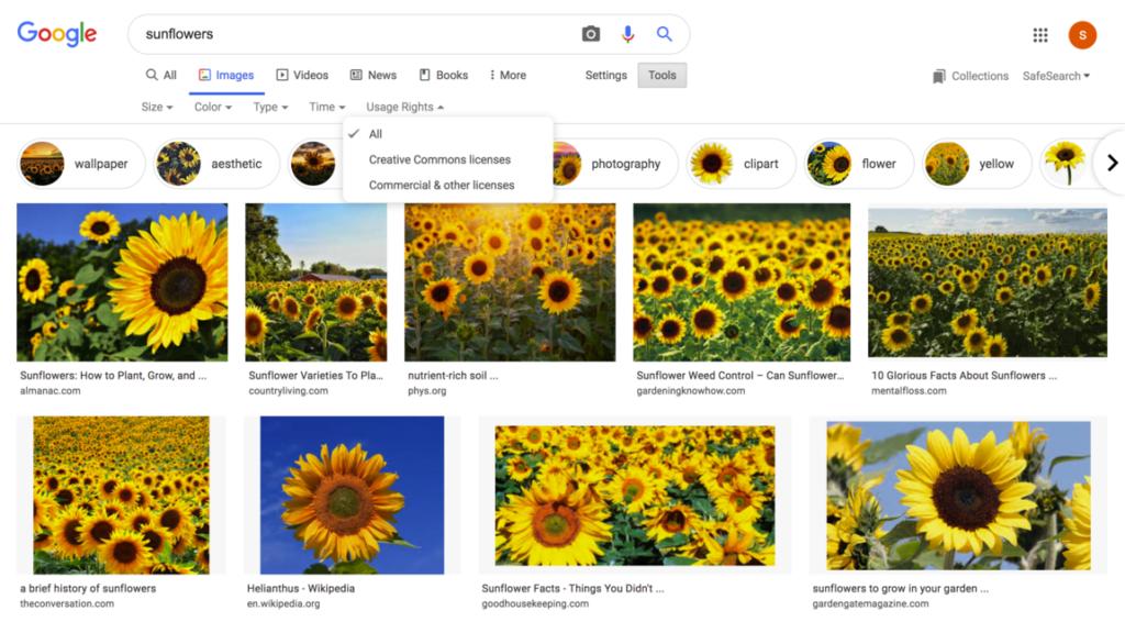 Google images
